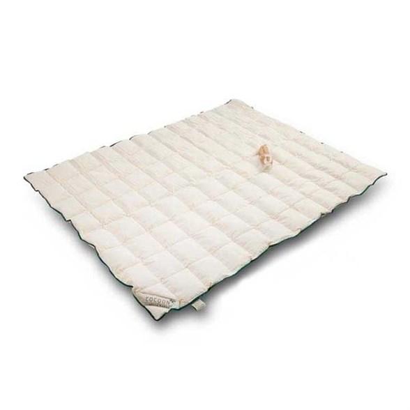 Dyne - økologisk Kapok - lun helårsdyne - 140x200 cm