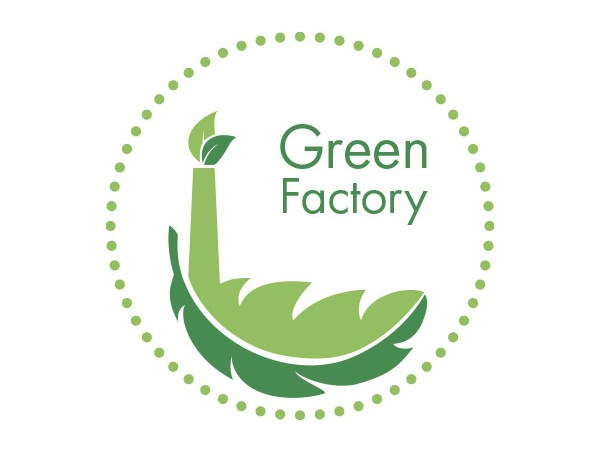 Dyne produceret på en Green Factory