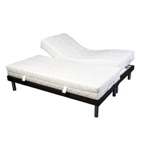 UDSTILLINGSMODEL Elevationsseng - ProSleep Sensation - 180x200 cm