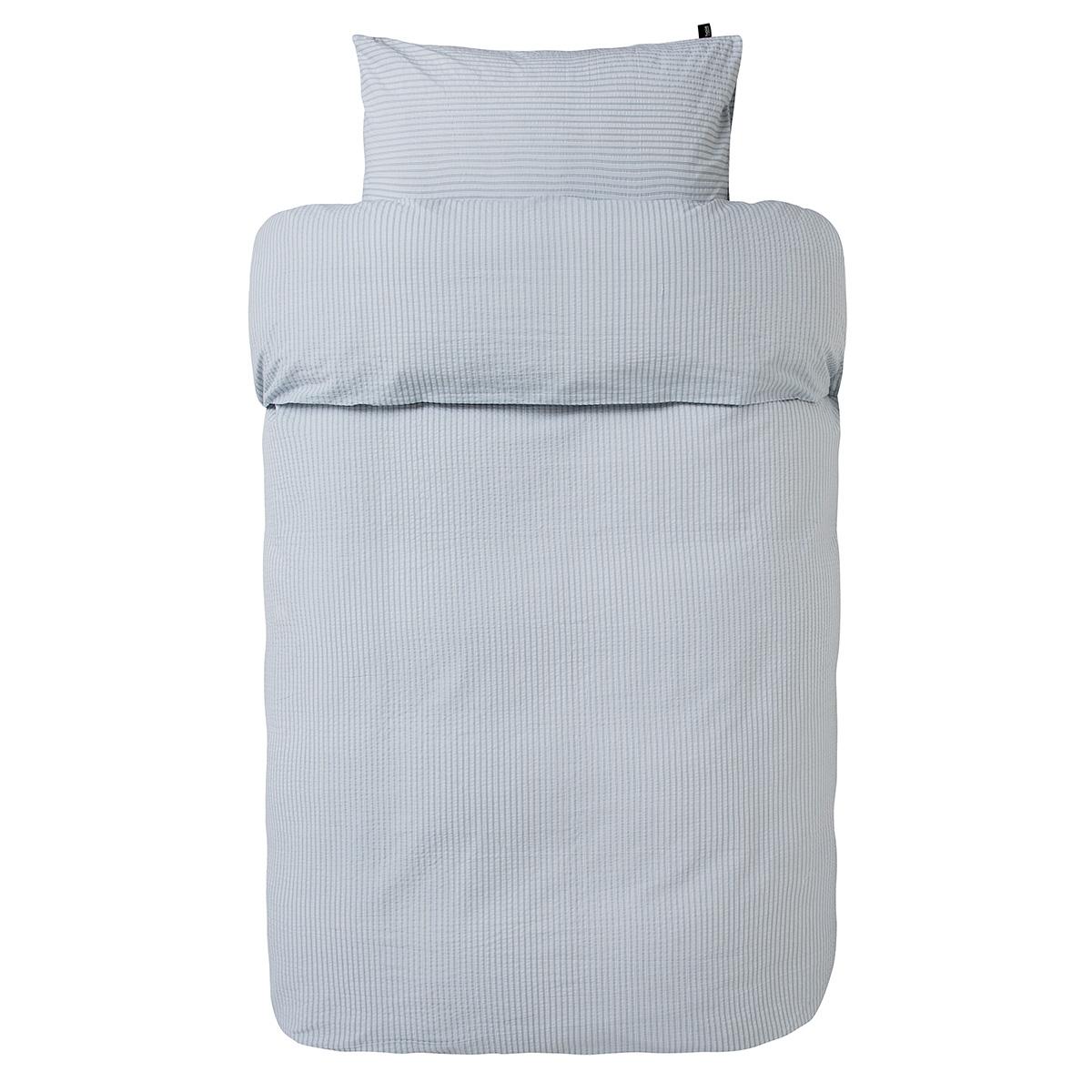 bæk og bølge sengetøj Sengetøj   Bæk & Bølge   200x220 cm   Høie Slumre blå bæk og bølge sengetøj