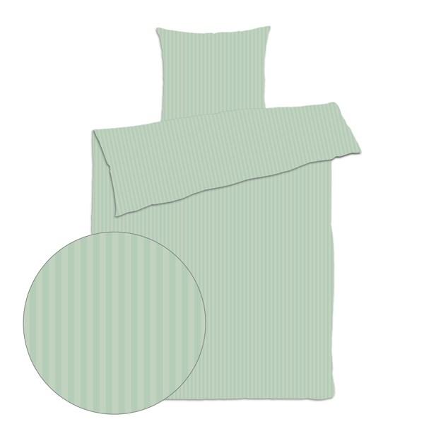 ac173a49685 Lys grøn Sengetøj 140x200 cm - Køb på Tilbud Online