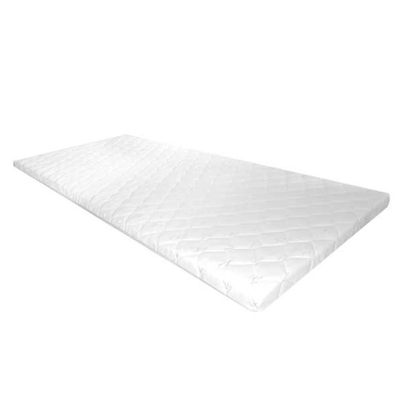 Topmadras 140x200x5 cm - ProSleep - Latex